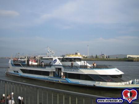 Loveboat Hamburg Schiffsparty Tickets reservieren - Loveboat - die ...